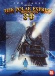 Polar Express, The 3D (2DVD)