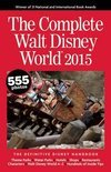 Complete Walt Disney World 2015