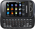 Samsung Star Qwerty (B3410) - Noir Black