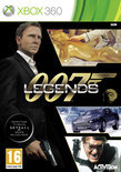 James Bond: Legends