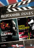 Bullet Boy / Capital Punishment