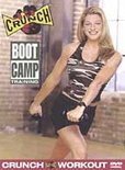 Crunch: Boot Camp Trainin