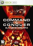 Command &amp; Conquer 3 - Kane&#39;s Wrath