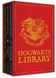 The Hogwarts Library Boxed Set incl. Fantastic Beasts & Where to Find Them