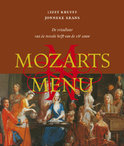 Mozarts Menu