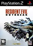 Resident Evil - Outbreak