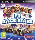 F1 Race Stars