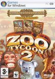 Zoo Tycoon 2 - Zookeeper Collection