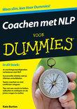 Voor Dummies - Coachen met NLP voor Dummies