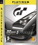 Gran Turismo 5 Prologue - Platinum Edition