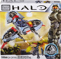 Mega Bloks Halo ONI Light Assault VTOL