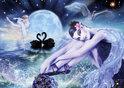 Black Swan - Legpuzzel - 2000 Stukjes