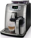 Saeco Intelia HD8753/96 Volautomaat Espressomachine - Metal