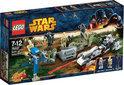 LEGO Star Wars Veldslag op Saleucami - 75037