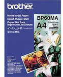 BP60MA     PAPIER A4 MAT    BROTHER