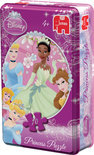 Jumbo Tinbox Puzzel - Disney Princess