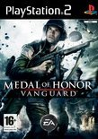 Medal of Honor, Vanguard  PS2