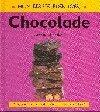 Mijn Eerste Boek Over Chocolade