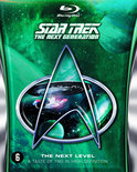 Star Trek: The Next Generation - The Next Level: A Tast Of TNG In HD