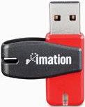 Imation USB-stick Nano - 2GB