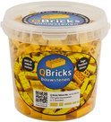 Q-Bricks Light Yellow Mix 350