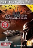 Battlestar Galactica Online (extra Play)