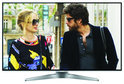 Panasonic TX-L47WT50E - 3D LED TV - 47 inch - Full HD - Internet TV