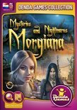 Mysteries And Nightmares - Morgiana