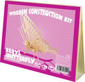 Animal Construction Kit - Beryl the Butterfly