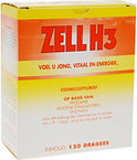 Zell H3 - 120 Dragees