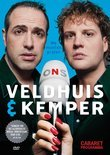 Veldhuis & Kemper - We Moeten Praten