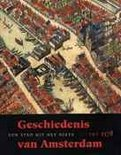 Geschiedenis van Amsterdam / 1 Een stad uit het niets
