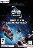Star Wars - Jump To Lightspeed