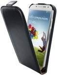 Mobiparts Classic Flip Case Samsung Galaxy S4 Black