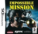 Impossible Mission Nintendo Ds