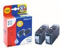 Inkcartridge black