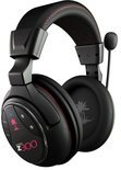 Turtle Beach Ear Force Z300 Wireless 7.1 Virtueel Surround Gaming Headset - Zwart (PC + Mac + Mobile)