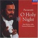 Chante Noel / Pavarotti, Adler, National PO