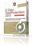 G Data Totalprotection 2013 - Nederlands / WIN