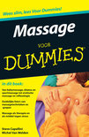 Massage voor dummies
