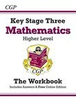 KS3 Maths Workbook (with Answers and Online Edition) - Higher