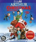 Arthur Christmas (3D Blu-ray)