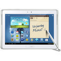 Samsung Galaxy Note 10.1 (N8000) - WiFi + 3G - Wit