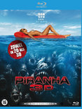 Piranha (2D+3D) (2010) (L.E.)