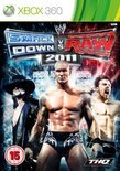 WWE, SmackDown vs Raw 2011  Xbox 360