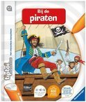 Tiptoi Boek bij de Piraten