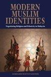 Modern Muslim Identities