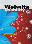 Website-usability (eBook)