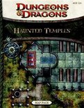 Haunted Temples Map Pack
