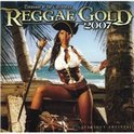 Reggae Gold 2007 + Dvd